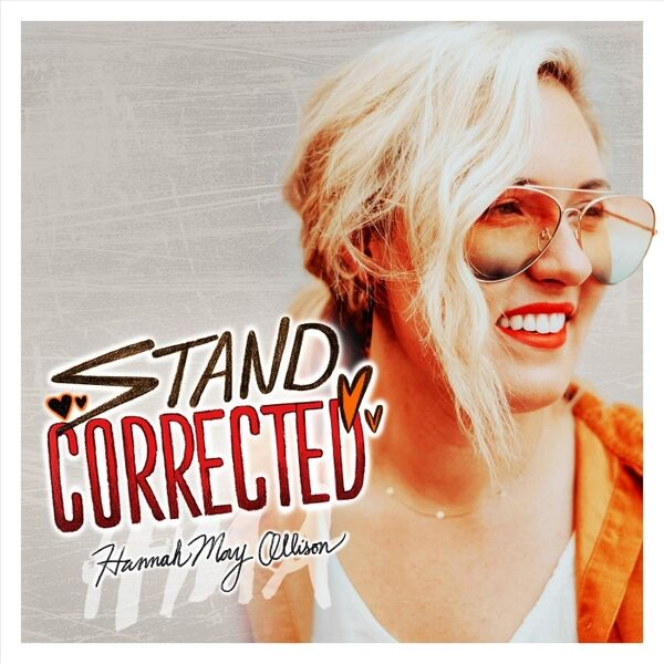 Cover art for Stand Corrected